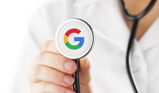 Google đang phát triển trí tuệ nhân tạo có thể khám bệnh