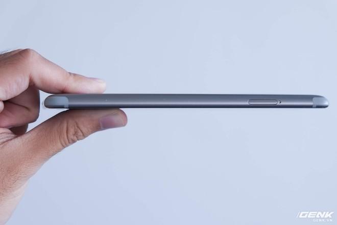 Nokia 8 có độ mỏng 7.3mm