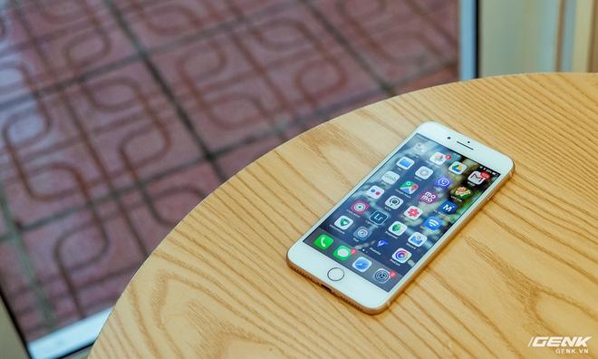 iPhone 8 Plus không nhận được nhiều nâng cấp nhưng sẽ vẫn được ưa chuộng, do nó sở hữu đầy đủ những ưu điểm của một chiếc iPhone mà người dùng vẫn luôn yêu