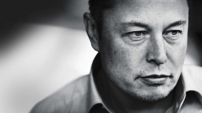 Elon Musk đang cảm thấy rất, rất lo ngại về điều này