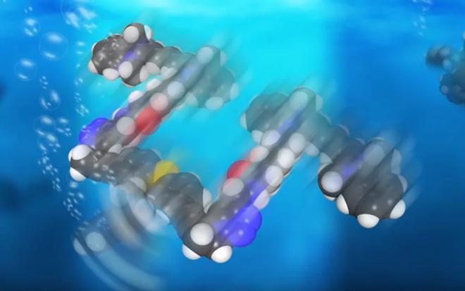 Những chiếc tàu ngầm nano có khả năng khoan nổ tế bào ung thư trong 1 phút