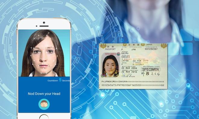 API Face ID để các công ty khác tích hợp vào ứng dụng của mình.