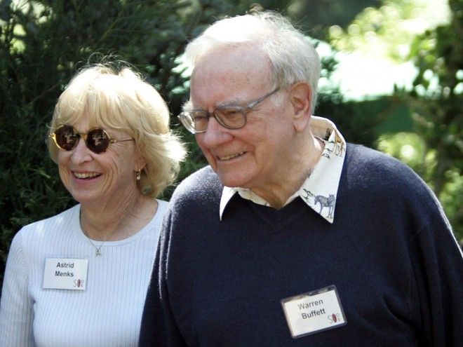 Những tỷ phú, doanh nhân thành công nhất thế giới như Bill Gates, Jeff Bezos giữ gìn hạnh phúc gia đình như thế nào? - Ảnh 5.