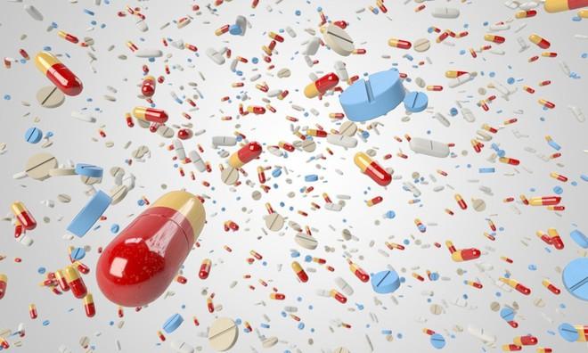 Loại thuốc mới mà Eligo đang phát triển có khả năng nhắm mục tiêu tới đúng vi khuẩn gây hại