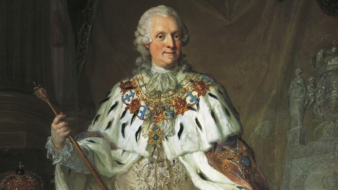 Ông vua Thụy Điển này căm ghét cà phê: đánh thuế cao, tịch thu cả cốc chén người dân thế nhưng vẫn không ăn thua - Ảnh 3.