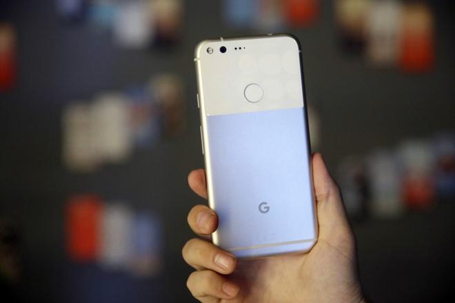 Pixel như dấu chỉ cho bước chuyển mình của Google