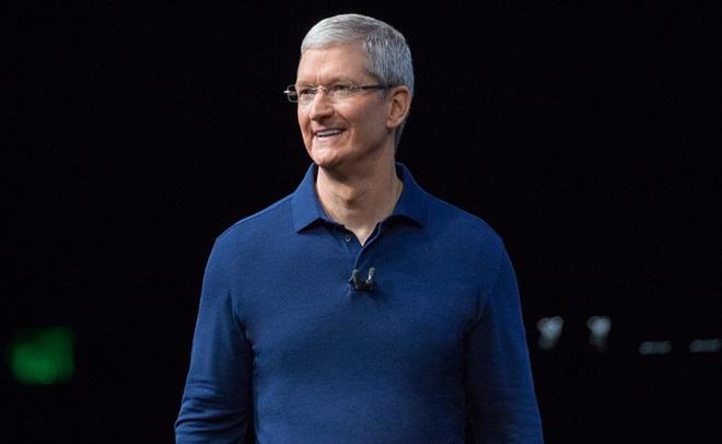 Apple thành công nhờ xây dựng hệ sinh thái khép kín