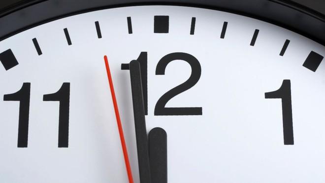 Mỗi khoảng thời gian ngưng trệ kéo dài trung bình 39 mili giây