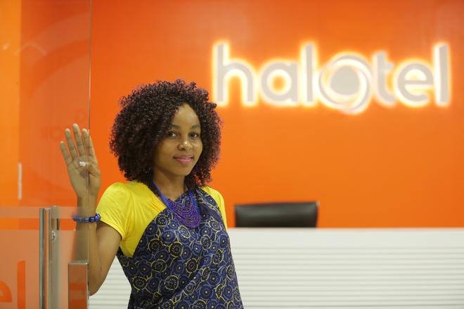Hình ảnh Halotel tại Tanzania