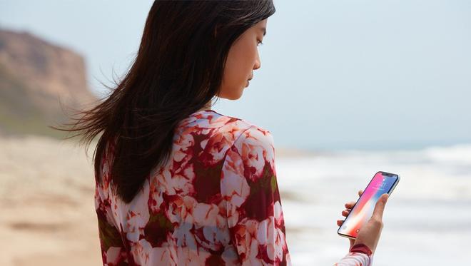 Công nghệ nhận diện khuôn mặt của iPhone X có thể nhận ra bạn dù đang trang điểm hay vẽ mặt màu mè, không phân biệt được chị em sinh đôi - Ảnh 3.