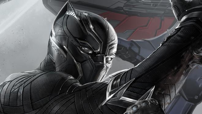 Chadwick Boseman bàn về vai trò của Black Panther và giải thích vì sao người tốt lại khó lòng làm vua - Ảnh 3.