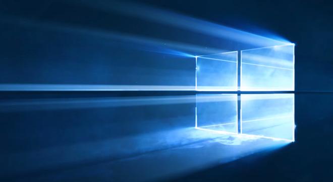 Hình nền của Windows 10 không phải sản phẩm Photoshop, cách nó được tạo ra sẽ khiến bạn bất ngờ - Ảnh 1.