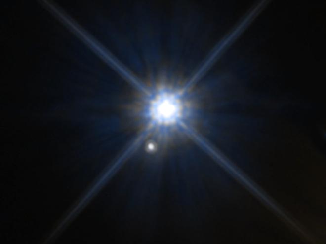 Ngôi sao Stein 2051 B.
