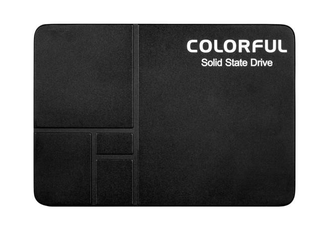 COLORFUL ra mắt dòng ổ SSD Plus Series: chip nhớ tiên tiến cho hiệu năng và dung lượng cao - Ảnh 1.