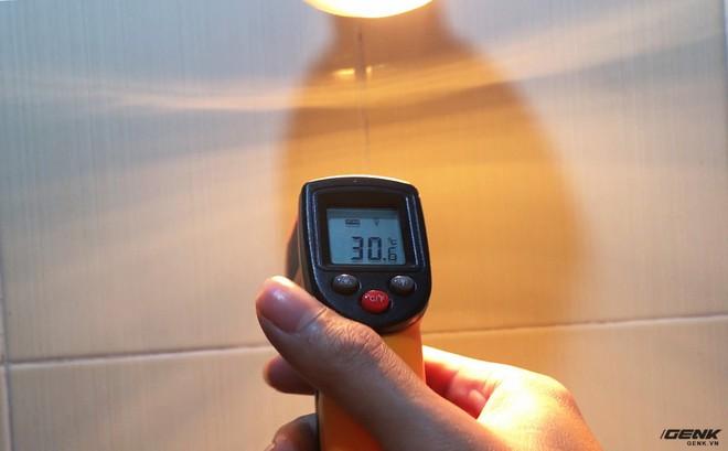 Rét đậm dưới 10 độ, đây là cách sinh viên cô đơn làm ấm nhà tắm chỉ với hơn 100 ngàn đồng - Ảnh 18.