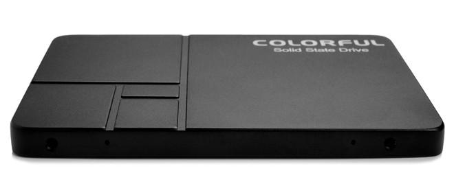 COLORFUL ra mắt dòng ổ SSD Plus Series: chip nhớ tiên tiến cho hiệu năng và dung lượng cao - Ảnh 3.