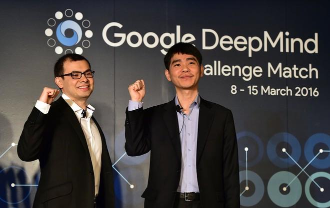 Thành tựu mà AlphaGo Zero đạt được là một bước tiến lớn trong công nghệ AI.