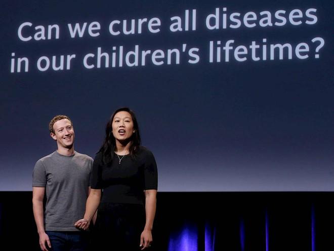 Vợ chồng ông chủ Facebook tiêu tiền như thế nào? - Ảnh 12.
