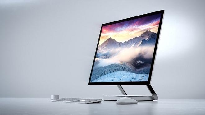 Microsoft vẫn đang thống trị PC, loại thiết bị thông minh được đảm bảo nhất về kết nối và tốc độ.