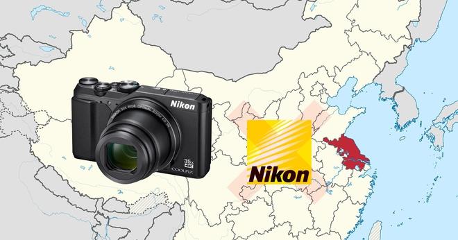 Nikon đóng cửa nhà máy tại Trung Quốc, đổ lỗi do sự phát triển ngày càng mạnh mẽ của smartphone - Ảnh 1.