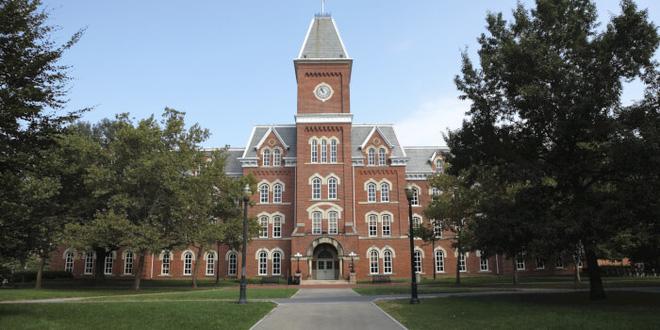 Đại học Ohio State đầu tư mạnh tay cho sinh viên