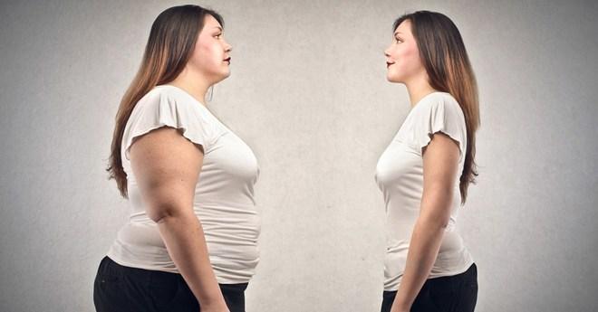 Chất béo cơ thể đã biến đâu khi bạn giảm cân?