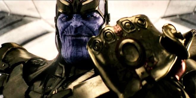 Điểm lại những viên đá vô cực đã xuất hiện trong thế giới điện ảnh của Marvel (MCU) - Ảnh 11.
