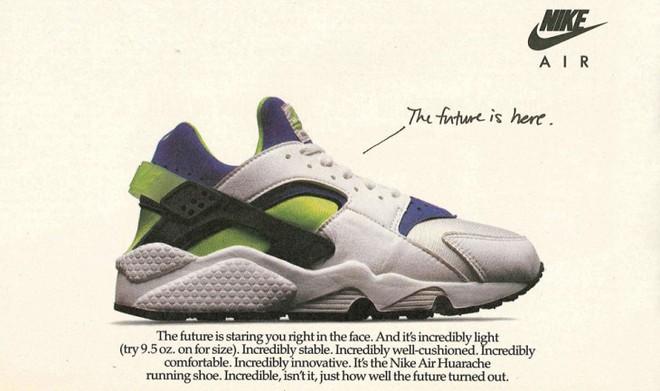 Nike Air Huarache OG 1991