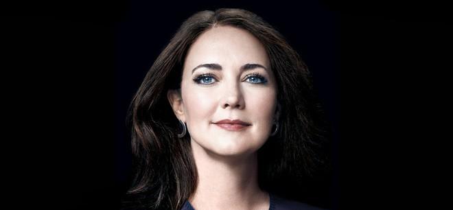 Sarah Kauss - người sáng lập kiêm CEO của thương hiệu bình nước Swell