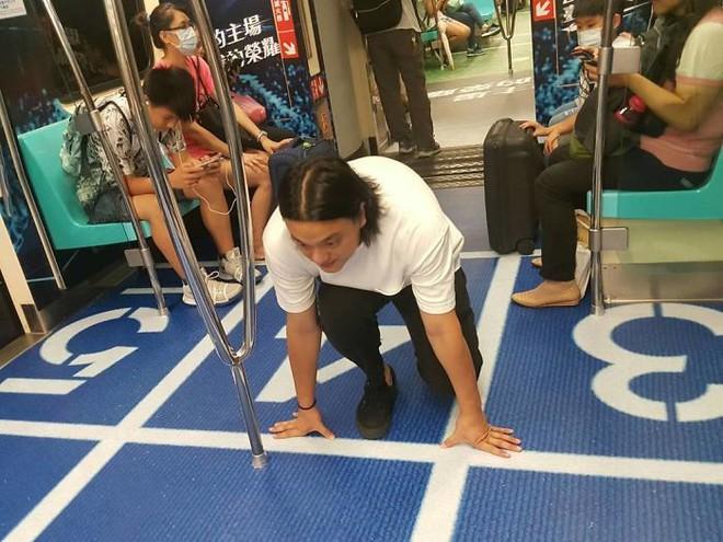 Thế vận hội mùa hè dành cho sinh viên sẽ bắt đầu từ ngày 19/8 đến 30/8. Dự kiến, Đài Bắc sẽ đón lượng du khách khổng lồ trong thời gian sắp tới.