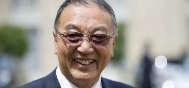 Liu Chuanzhi (Liễu Truyền Trí) thành lập hãng máy tính nổi tiếng Lenovo khi đã gần 40 tuổi
