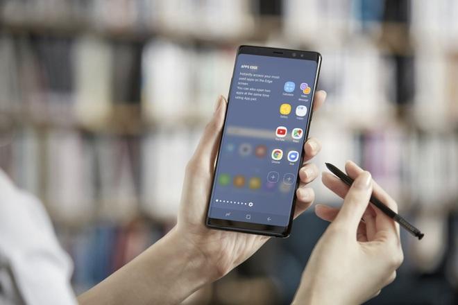 Samsung sẽ tự sản xuất pin với sự hỗ trợ của tập đoàn sản xuất đồ điện tử đến từ Nhật Bản Murata