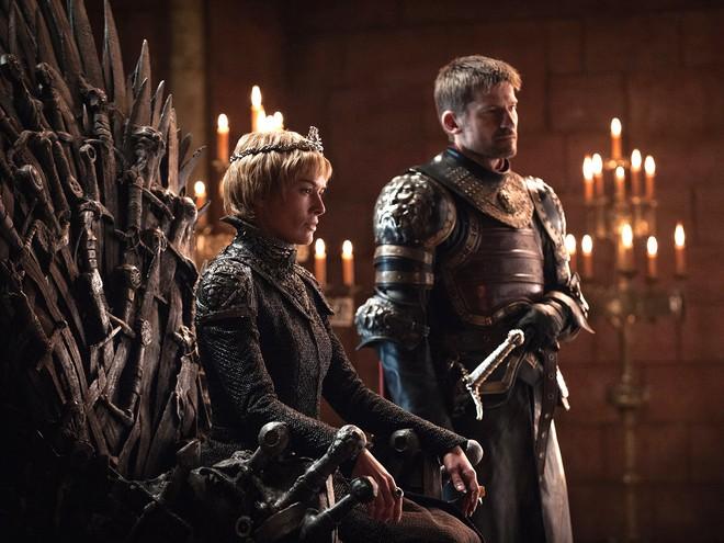 Gendry là người thừa kế hợp pháp của Iron Throne