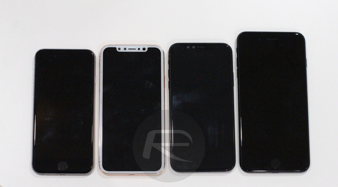 iPhone 6s, iPhone X Blus Gold, Black, iPhone 7 Plus
