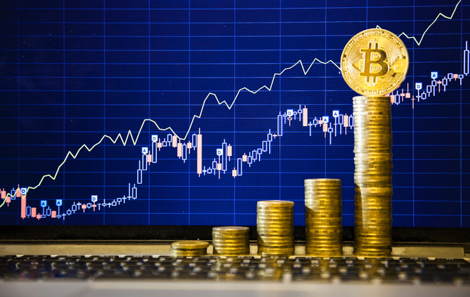Mức tăng giá chóng mặt của đồng Bitcoin tiềm ẩn nhiều nguy cơ rủi ro