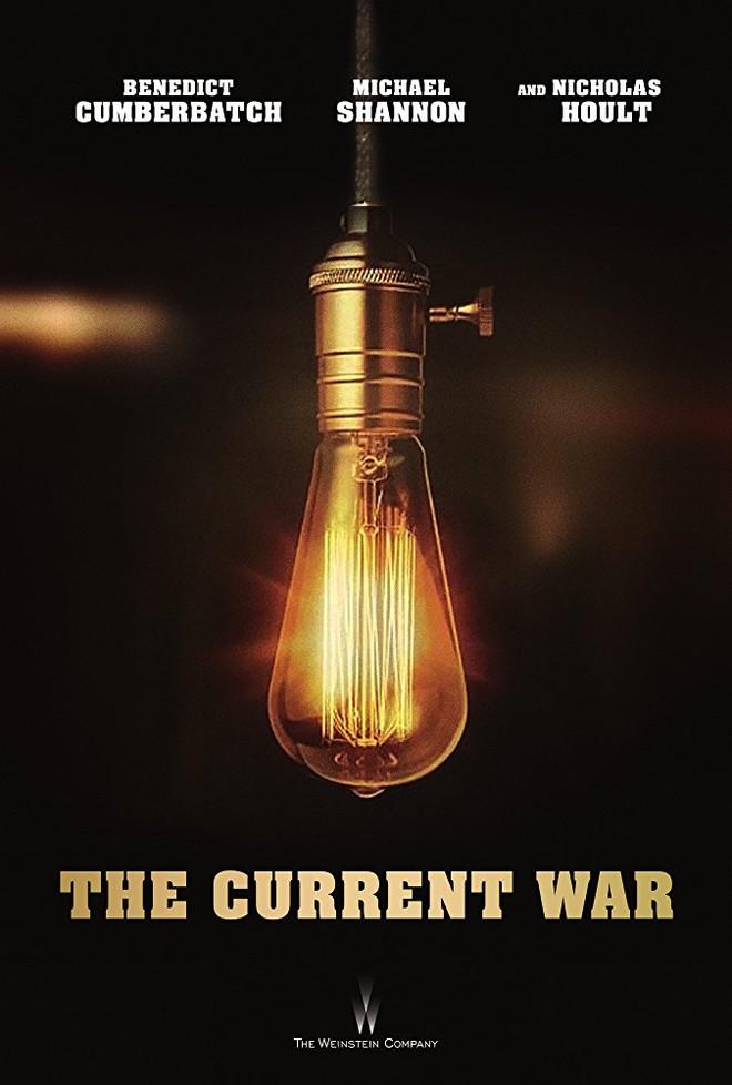 The Current War sẽ xoay quanh cuộc chiến về... điện lưới. Liệu các nhà làm phim có thể khiến chủ đề này trở nên hấp dẫn khi đưa lên màn ảnh rộng?