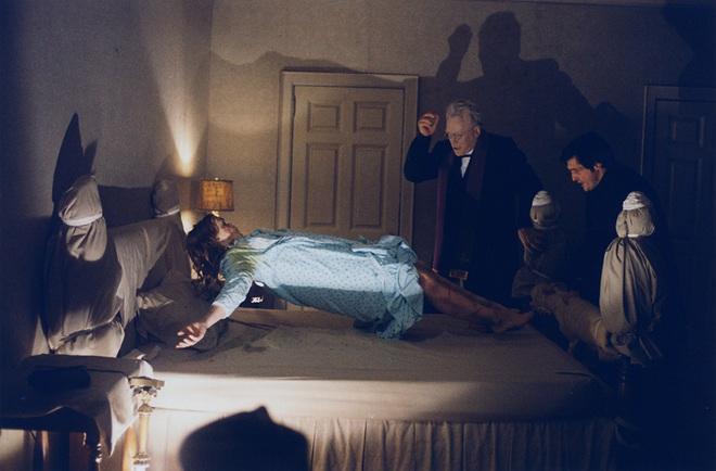 The Exorcist (1973) từng là phim kinh dị có doanh thu cao nhất mọi thời đại trong nhiều năm liền, cho đến khi IT ra rạp