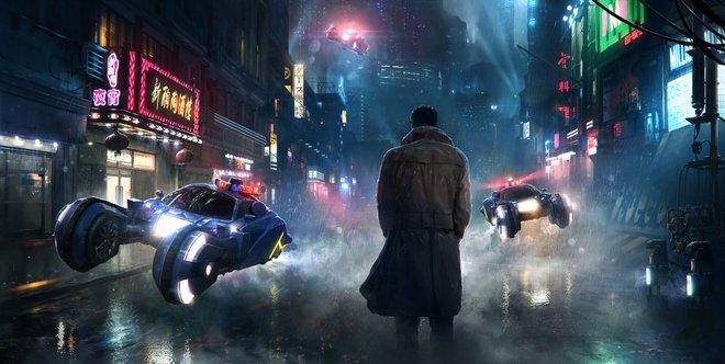 Artwork của Blade Runner 2049