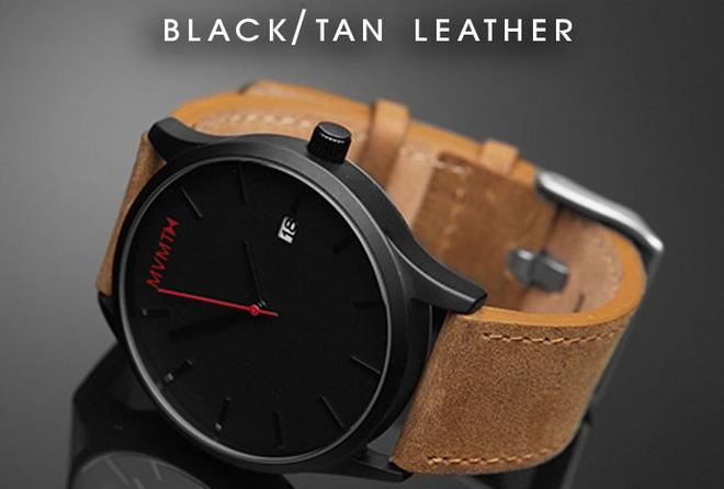 Đồng hồ MVMT