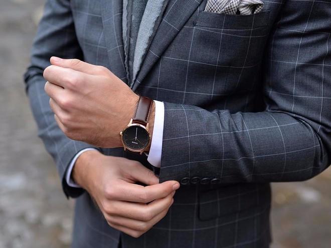 Phải khẳng định rằng, MVMT là thương hiệu đồng hồ của thế hệ Y.