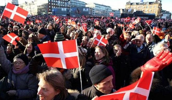 Người Đan Mạch