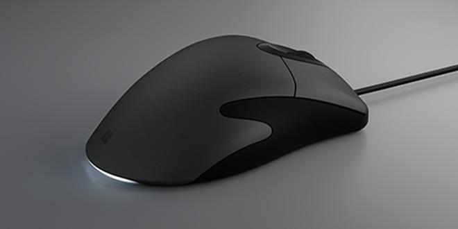 Diện mạo của Classic IntelliMouse dựa trên thiết kế của mẫu chuột biểu tượng một thời của Microsoft, IntelliMouse Explorer 3.0