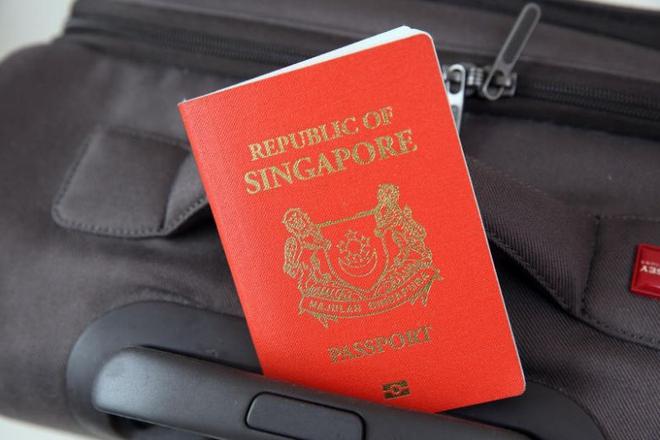 Người dân Singapore có thể tới 159 quốc gia mà không cần visa hoặc xin visa ngay tại sân bay nước nhập cảnh.