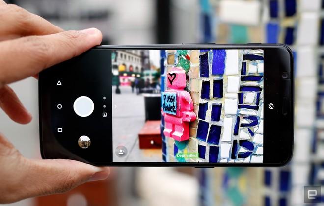Trên tay OnePlus 5T: Bản nâng cấp giá trị của OnePlus 5 trước khi năm 2017 khép lại - Ảnh 5.