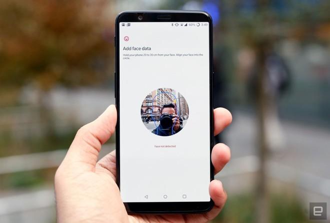 Trên tay OnePlus 5T: Bản nâng cấp giá trị của OnePlus 5 trước khi năm 2017 khép lại - Ảnh 4.