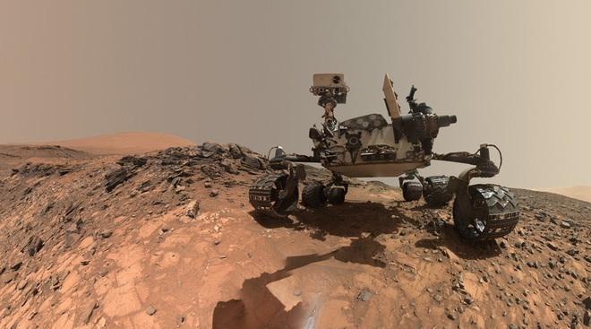 Robot thăm dò mới sẽ sử dụng công nghệ có tên là Depot catching, cho phép nó sử dụng máy khoan để lấy mẫu đất từ các vùng chiến lược trên hành tinh đỏ.
