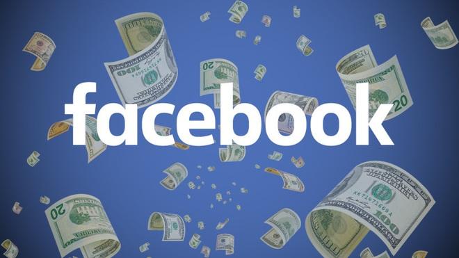 """.""""Cỗ máy kiếm tiền"""" Facebook hoạt động không ngừng nghỉ"""