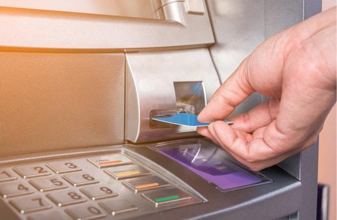 ATM đã trở thành dịch vụ tiện ích toàn cầu.