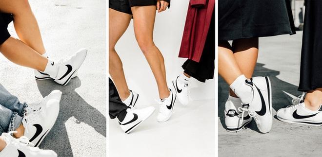 Và cho đến nay, mẫu giày này vẫn hớp hồn giới trẻ.