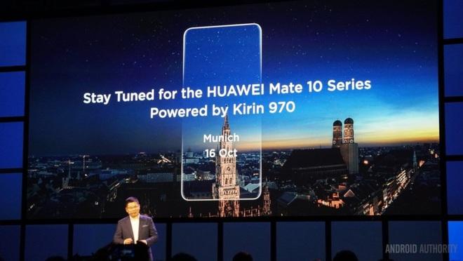 Hình ảnh quen thuộc từng được Samsung tận dụng triệt để với cái tên Vô cực